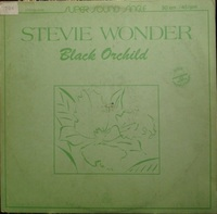 (12)Stevie Wonder / b/w. Race Babbling (79)Motown