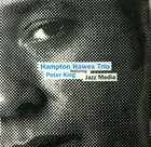 Hampton hawes Trio / feat. Peter King / Jazz Media (92) Way out JOHNNY HAWKSWORTH / ANGLO AMERICAN JAZZ』(MUSIC DE WOLFE / UK)