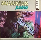 Augustus Pablo / Blowing with the wind (90) Greensleeves