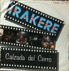 Irakere / Calzada Del Cerro (83) Areito