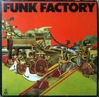 Funk Factory / inc. Horsing Around (75) ATCO