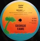 Georgie Fame / Daylight (77) Island