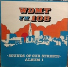 V.A. / WDMT FM 108 Sounds Of Our Streets Alnum 1. (82) Starstream