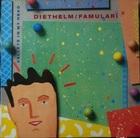 Diethelm Famulari / Valleys in my head (84) mercury Can Irmin Schmidt Shaved Thomas Diethelm Santino Famulari