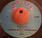 Lizandro Meza Y Su Conjunto / Shacalao (75)Limeza