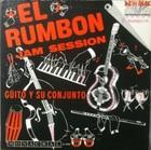 Guito Y Su Conjunto Al gonzarez trio / El Rumbon (6?) Lew Disc