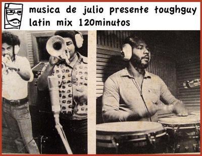 sanshiro toughguy brankett latin mix ead record